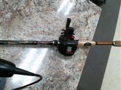 BERKLEY Spinning Fishing Pole LIGHTING ROD